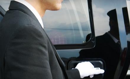 Elite Worldwide Transportation: Transporation via Luxury Sedan to or from Boston Logan Airport within a 25-Mile Radius - Elite Worldwide Transportation in