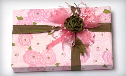 $20 Groupon to Lisa's Gift Wrappers - Lisa's Gift Wrappers in Royal Oak