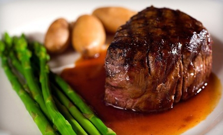 $50 Groupon to Georges on Fifth - Georges on Fifth in San Diego