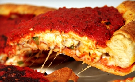 Little Stars Pizza: $20 Groupon - Little Stars Pizza in Sterling Heights