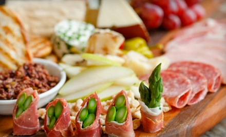 Pinstripes: $24 Toward Bowling, Bocce Ball, and Bistro Cuisine. - Pinstripes in Edina
