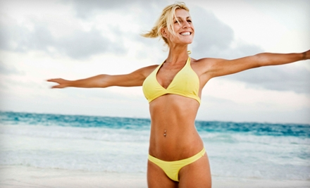 Intrigue: 3 Laser Hair-Removal Treatments on a Small-Size Area - Intrigue in Houston