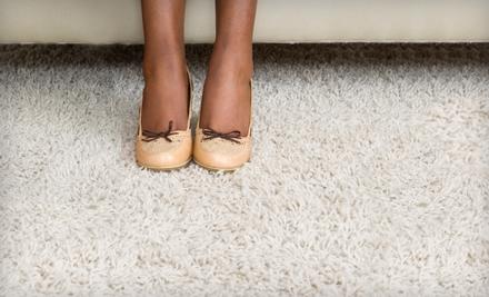 Trojan Carpet Clean - Trojan Carpet Care in