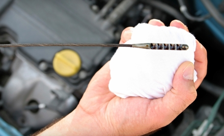 Auto-Lab Complete Car Care Centers: Three Oil Changes and Tire-Rotations - Auto-Lab Complete Car Care Centers in Howell