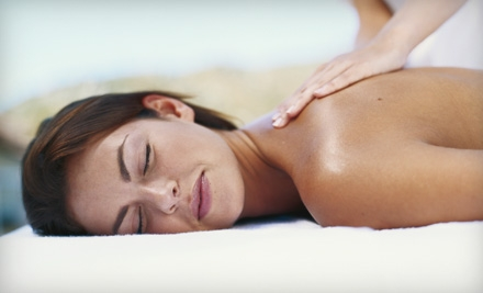 Touch of Healing Therapeutic Massage: 1-Hour Massage - Touch of Healing Therapeutic Massage in Charlotte