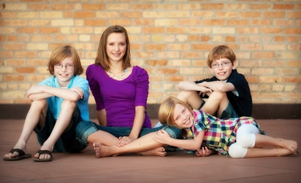 Gallery Photography: 3-Hour Beginning Photoshop Workshop - Gallery Photography in Bountiful