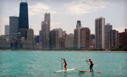 Great Lakes Board Company - Great Lakes Board Company in Chicago