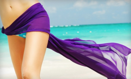 Body Wrap Los Angeles: One 50-Minute Thermal-Body-Wrap Session  - Body Wrap Los Angeles  in Studio City