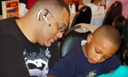 $10 Donation to Dads Inc. - Dads Inc. in