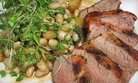 $40 Groupon to The Butcher Block - The Butcher Block in Minneapolis