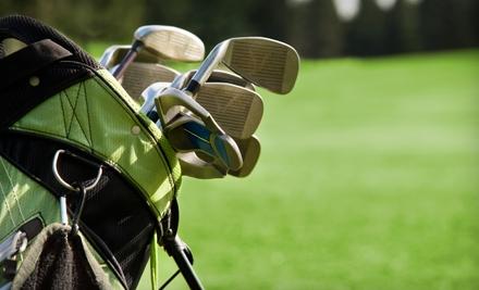Novo Golf - Novo Golf in Tappan
