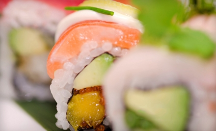 Tatu: $100 Worth of Asian Fusion Fare and Drinks for a Table of Four or More - Tatu in Hollywood