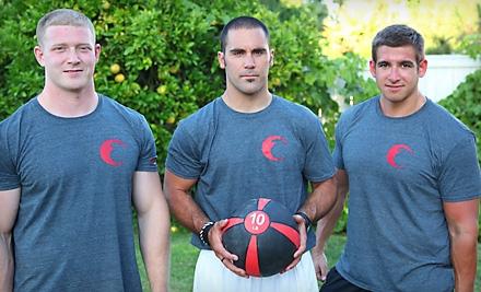 Crush Fitness: 1-Year Membership to Crush Fitness's Online Workout Program  - Crush Fitness in