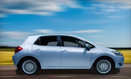 Mr. Soft Car Wash: 1 Ultimate Car Wash - Mr. Soft Car Wash in Griffith