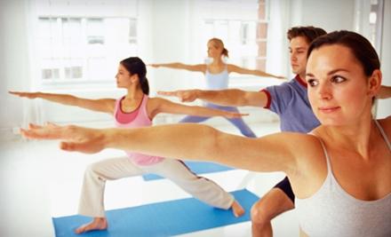 Dahn Yoga at 4279 Roswell Rd., Suite 204 in Buckhead - Dahn Yoga in Atlanta