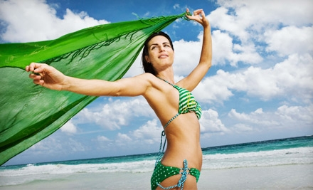 Aesthetic Gallery: 6 Laser Hair-Removal Sessions for a Small Area  - Aesthetic Gallery in Miami