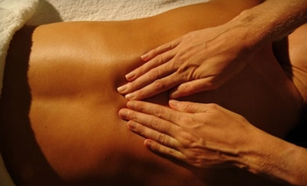 Body Wraps by Daphne: 1-Hour Swedish Massage - Body Wraps by Daphne in Dallas