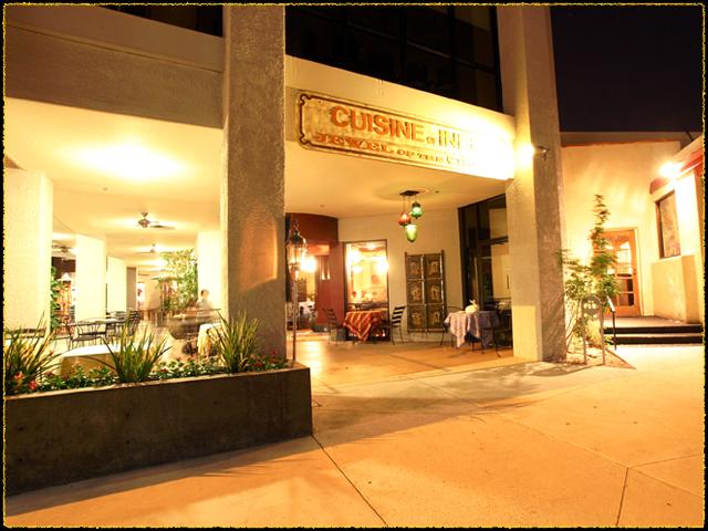 Saffron Indian Restaurant Glendale Az