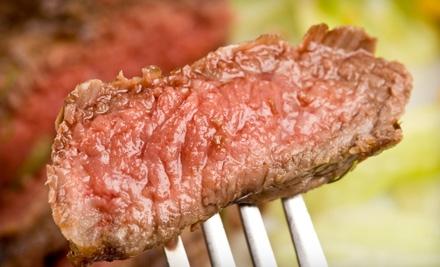 Durango Steakhouse: $20 Groupon for Lunch - Durango's Florida in Titusville