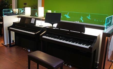 Houston Piano Company: Adult - Houston Piano Company in Houston