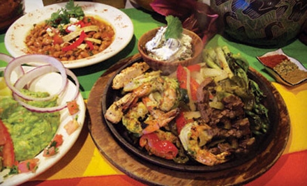 El Jarro de Arturo: $25 Groupon for Dinner - El Jarro de Arturo in San Antonio