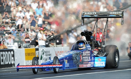 Pacific Raceways: OReilly Auto Parts NHRA Northwest Nationals on Fri., Aug. 5 at 7AM: General Admission Seating - OReilly Auto Parts NHRA Northwest Nationals in Kent