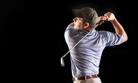 Bay Area Custom Golf - Bay Area Custom Golf in Novato