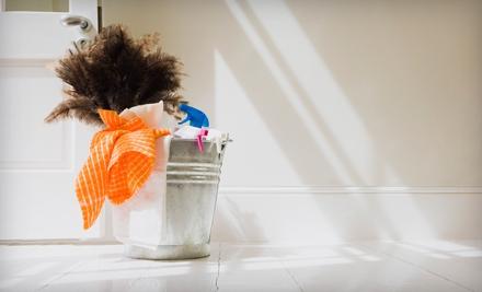 Futch and Futch Janitorial Service: 4-Hour Residential Cleaning  - Futch and Futch Janitorial Service in