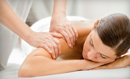 Healing Arts Massage, LLC: 60-Minute Massage - Healing Arts Massage, LLC in Salt Lake City