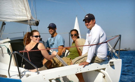 New York Sailing Center & Yacht Club - New York Sailing Center & Yacht Club in City Island