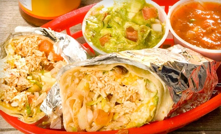 $10 Groupon to Fuzzy's Taco Shop - Fuzzy's Taco Shop in Fort Collins