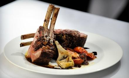 $40 Groupon to Davide Restaurant - Davide Restaurant in Boston