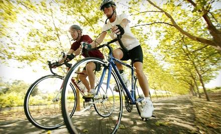 Bicycles Plus: 24-Hour Road Bike Rental  - Bicycles Plus in Folsom