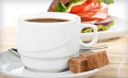 $20 Groupon to Mad City Coffee - Mad City Coffee in Columbia