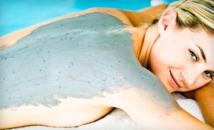 Amethyst Body Wraps: Three Body Wraps - Amethyst Body Wraps in Dallas