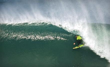 Bilt Surf, Skate & Bike - Bilt Surf, Skate & Bike in Cocoa Beach