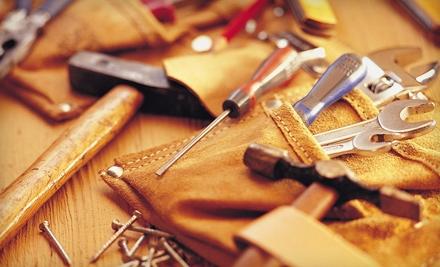 Best Concept Renovations: 2-Hours of Handyman Services - Best Concept Renovations in