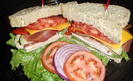 Ridley's Bakery Cafe: $16 Worth of Cafe Fare - Ridley's Bakery Cafe in Troy