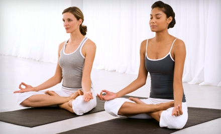 Hart Yoga Pilates & Spa: 1 Month of Unlimited Classes - Hart Yoga Pilates & Spa in Frisco