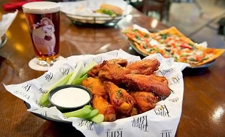 $20 Groupon to Tilted Kilt Pub & Eatery in Orlando on I-Drive - Tilted Kilt Pub & Eatery in Orlando