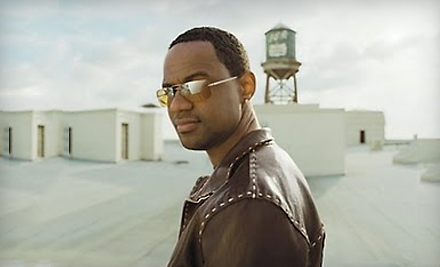 Ticketmaster:  Brian McKnight, Tank, and Avant  at Chene Park on Sat., Aug. 13 at 8PM: Upper Bowl Seating - Brian McKnight, Tank, and Avant in Detroit