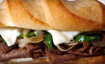 CJ's Northside Grill: $20 Groupon for Lunch or Dinner - CJ's NorthSide Grill in Framingham