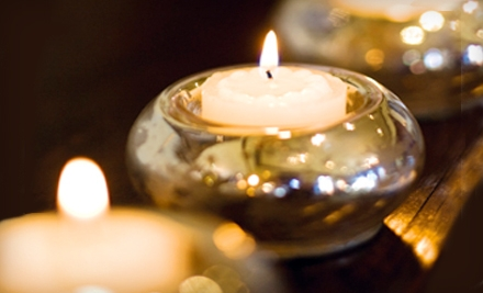 $55 Groupon to Creative Candles - Creative Candles in