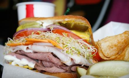 DTM Sandwiches - DTM Sandwiches in La Mesa