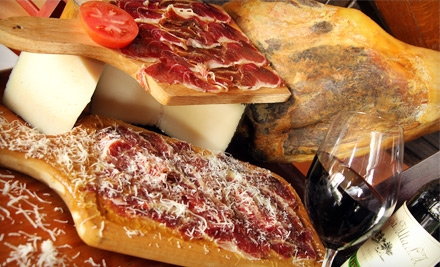 Andalus: $60 Groupon Worth of Spanish Cuisine - Andalus in Miami