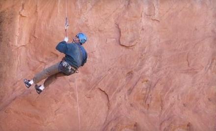 Intrepid Adventure Sports - Intrepid Adventure Sports in Boulder
