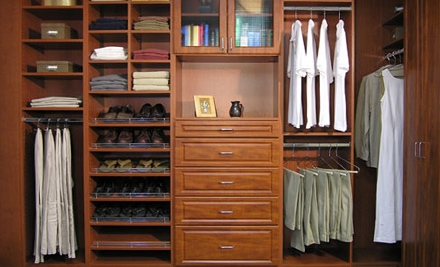 Perfection Closets - Perfection Closets in