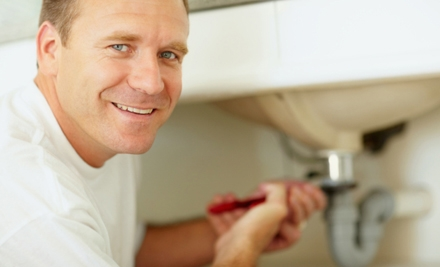 LBA Air Conditioning, Heating, and Plumbing: Main-Line Drain Opening & Camera Inspection - LBA Air Conditioning, Heating, and Plumbing in