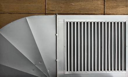 Air Ductors: Air-Conditioner or Furnace Tune-up - Air Ductors in