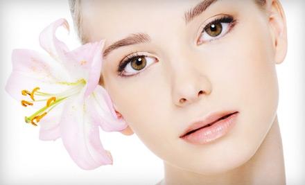 Skinthetics Laser & Skin Care Center: Microdermabrasion Treatment, Anti-Aging Mask, and Eye Treatment - Skinthetics Laser & Skin Care Center in West Bloomfield